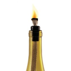 Wine Bottle Candle Wicks
