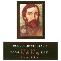 2004 Rob Roy Red