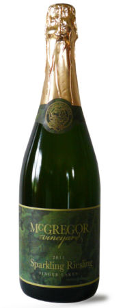 2011 Sparkling Riesling