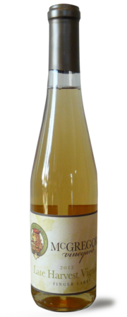 2012 Late Harvest Vignoles