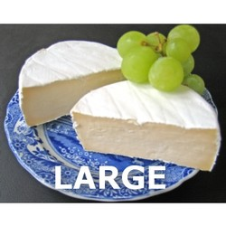 Melted Brie (Large)