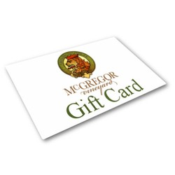 Gift Certificate, Onsite