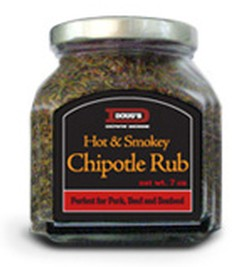 Doug's Down Home Rub