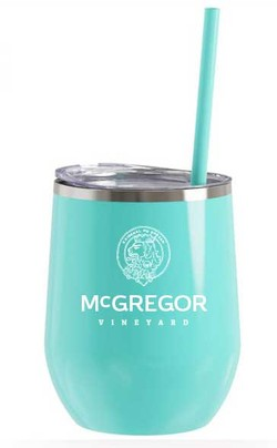 McGregor Insulated Wine Cup Mint