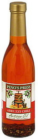 Pinos Press Olive Oil, 5 oz.