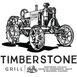 Timber Stone Wine Dinner - 11/08/2018 Image