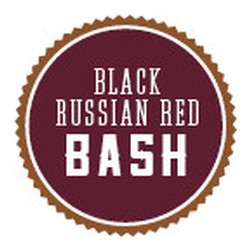 Sunday Ticket - Black Russian Red Bash